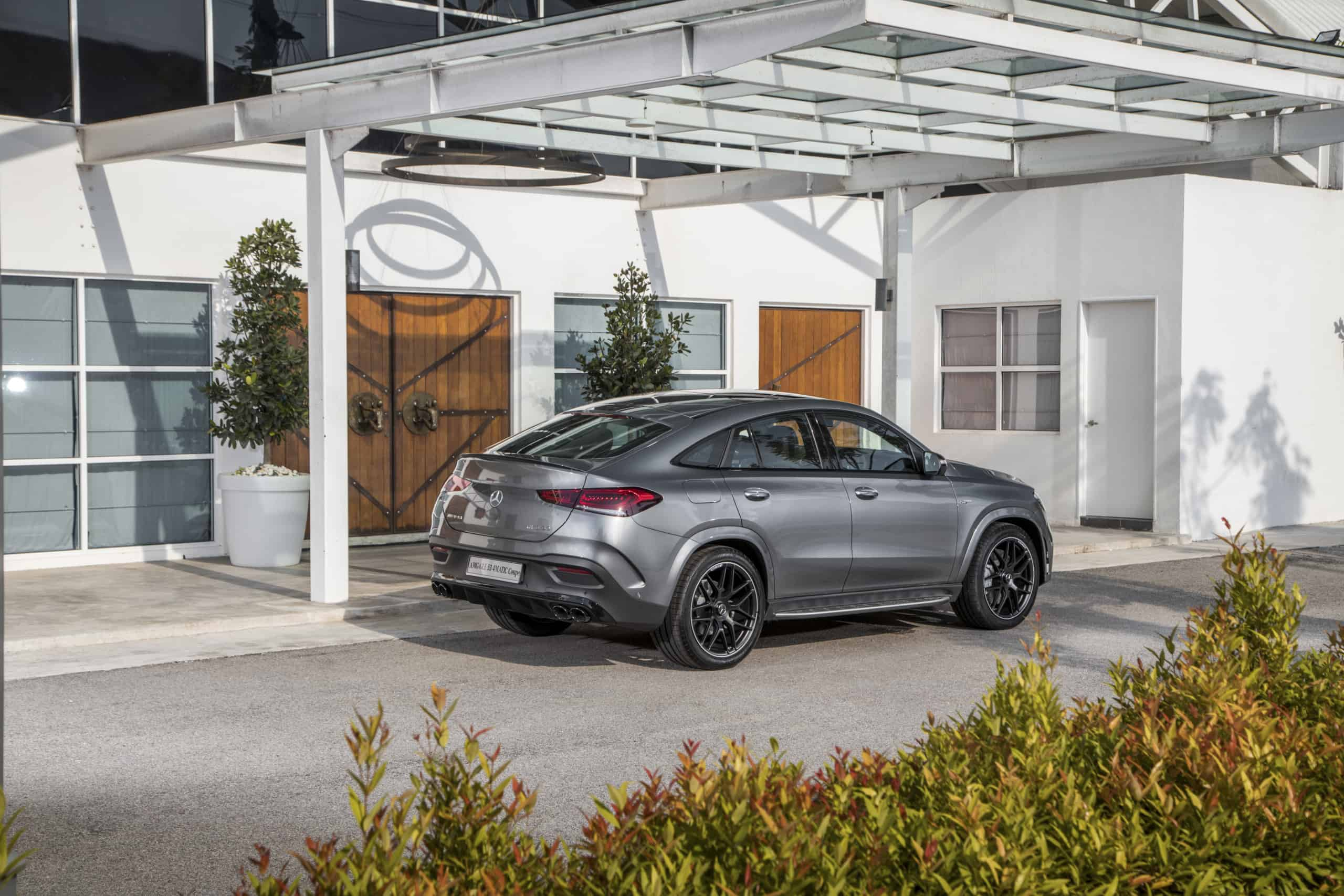 Mercedes_Benz_Malaysia_AMG_GLE53_4Matic_Coupe exterior 2