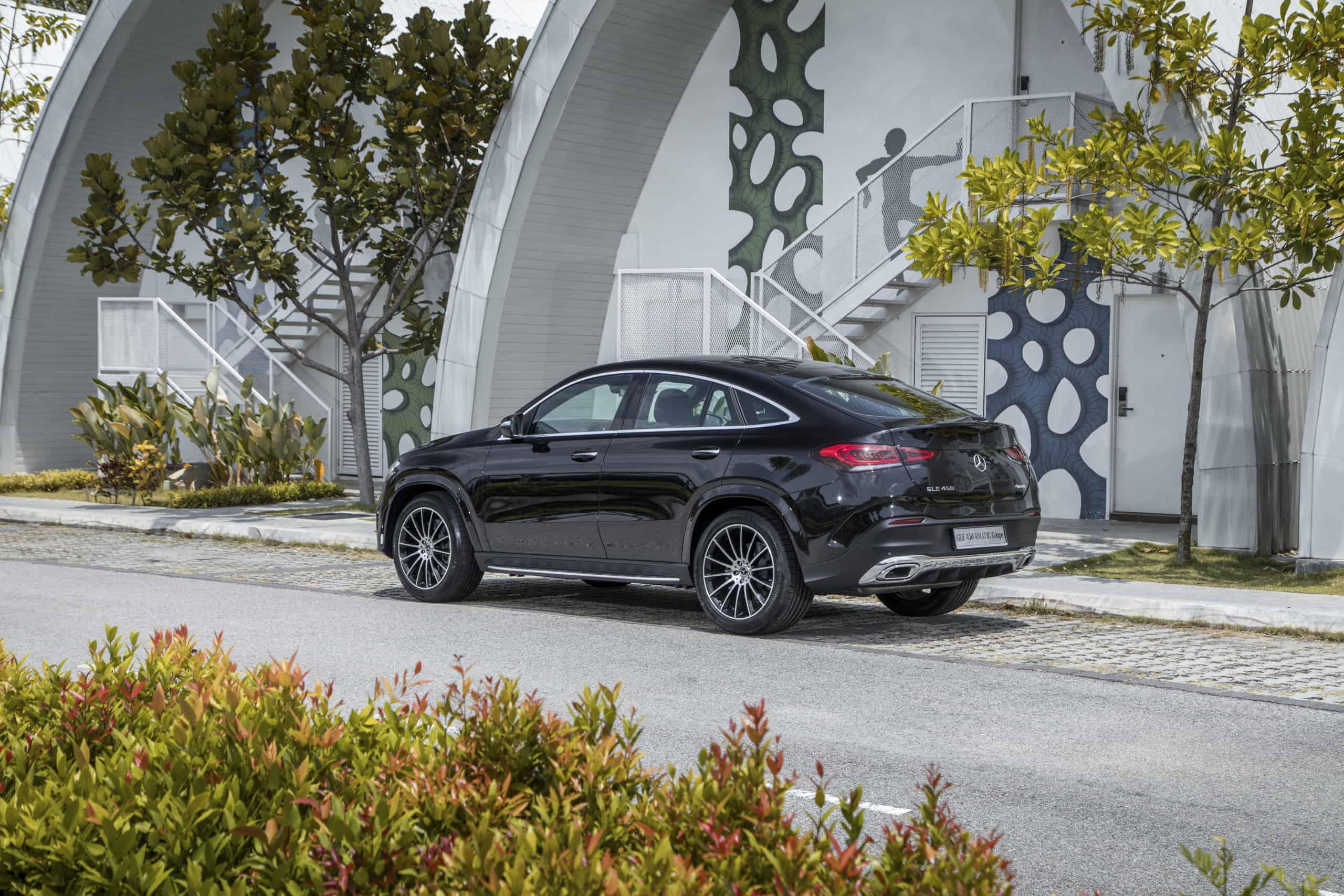 Mercedes_Benz_Malaysia_GLE450_4Matic_Coupe exterior 2